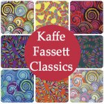KAFFE FASSETT & CO