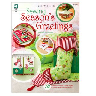 Sewing Season`s Greetings