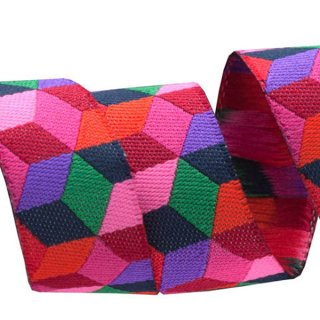 Kaffe Fassett Red Blocks 2